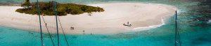 Sailing Charter Caribbean